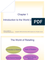 01 Intro of word retailing