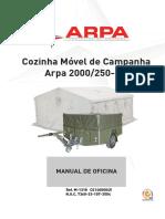 Manual Cozinha ARPA