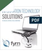Dizajn Kataloga Za IT firmu