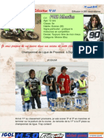 Motocross Ligue Digne Chronique 54