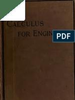 calculusforengin00perrrich