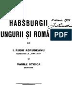 Habsburgii, ungurii şi românii