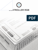 9- Controller RGB