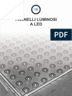 16- Pannelli Luminosi a LED