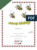 Albinute harnicute nr. 3