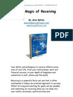 MagicofReceiving
