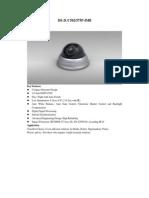DS-2CC502575P-IMB