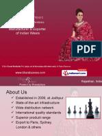 Shri Bharat Worldwide Pvt. Ltd.(a unit of bharatplaza b2b whole sale) Rajasthan India