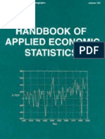 Hand_Book_Of_Applied_Economic_Statistics