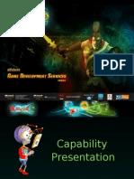 GTL_Gaming_Presentation
