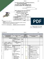 Planificare TIC 9