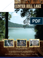 Center Hill Lake Visitor Guide 2011