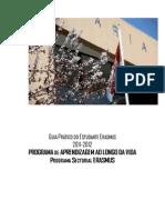 Guia Prático Erasmus 2011-2012 V0