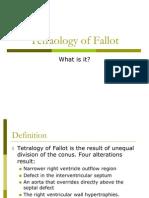 Moreira-Tetraology of Fallot