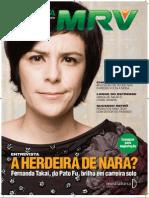 Revista MRV Nº0