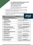 ELIGIBILITY_2011-12_Masters Programmes