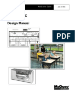 School HVAC Design Manual