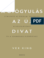 Vex King - A GYÓGYULÁS AZ ÚJ DIVAT