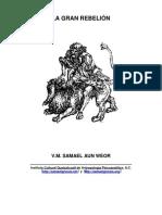 Samael Aun Weor - Gran Rebelion