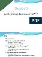 AdministrationRéseaux-Chap2