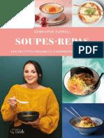 Soupes-repas _ 110 Recettes Ori - Genevieve Everell (1)