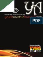 Youth Awards Program