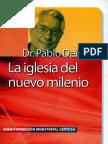 PABLO DEIROS LA IGLESIA DEL NUEVO MILENIO