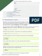 Capítulo 9_ Tuplas — Aprenda Computação Com Python v1
