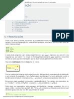 Capítulo 6_ Iteração — Aprenda Computação Com Python v1