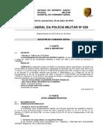 23.07.2015 - TRATA DE DISPENSA DO SERVIÇO PARA DESCONTO EM FÉRIAS - ALTERA A PORTARIA Nº 539-R