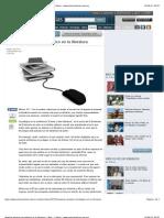 Analizan impacto tecnológico en la literatura - Nota - Cultura - www.aztecanoticias.com.mx