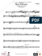 BLUEO_OBERTURE - Oboe