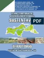 Plano Territorial de Desenvolvimento Rural Sustentável