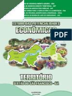 Estudo das potencialidades econômicas