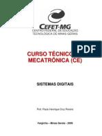 Apostila - Sistemas Digitais - Prof. Paulo H