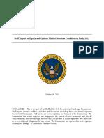 SEC GME Report