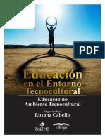 E-book - Educación en El Entorno Tecnocultural