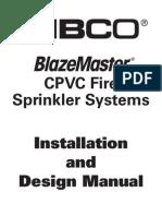 Victaulic Sprinklers Firelock Automatic | Fire Sprinkler System