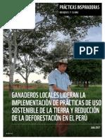 GANADERIA DE CONSERVACION