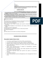 kumar cv sap fico consultant hyd balance sheet accounting