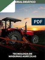 Tecnologia de Máquinas Agrícolas Erilaine
