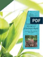 Extensão Rural - Livro IDAM