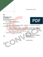 Documentos relacionados a Horacio Cánepa en los Pandora Papers