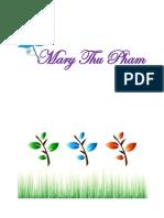 mary brand