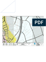 Zoning Map, Fair Street Extension, Northampton MA, Special Conservancy District