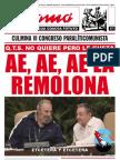 Guamá 371 SEDICIÓN ESPECIAL VI Congreso