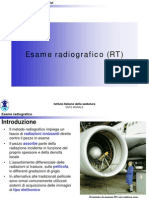 CORSO - Esame Radiografico - ITA