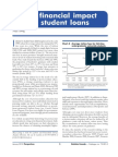 *Luong 2010, Financial Impact of Student Loans