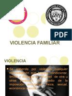 Anexos. Platicas Violencia Familiar