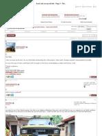 front coils on my mk lwb - Page 3 - Patrol 4x4 - Nissan Patrol Forum